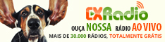 Ouça Nossa Rádio Ao Vivo - CX Radio