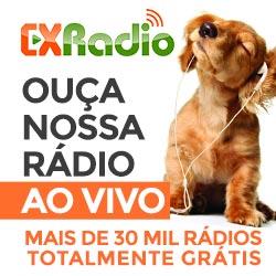 <h1>Ouça Nossa Rádio Ao Vivo - CX Radio