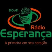 Rádio Esperança - 810 AM