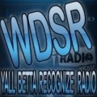 Logo WDSR Yall Betta Recognize Radio