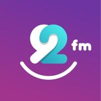 Rádio 92 FM - 92.1 FM