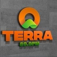 Rádio Terra FM - 89.9 FM