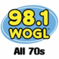Radio 98.1 WOGL All 70s 98.1 FM