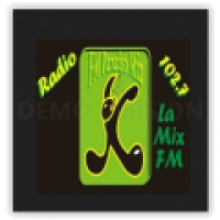 Paraíso Mix 102.7 FM