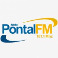 Rádio Pontal - 101.1 FM