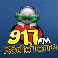 Rádio Torre FM - 91.7 FM