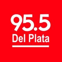 Radio Del Plata - 95.5 FM