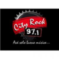 Radio FM City Rock - 97.1 FM