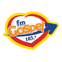 Rádio FM Gospel - 103.7 FM