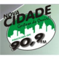 Rádio Nova Cidade 90.9 FM