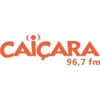 Rádio Caiçara FM - 96.7 FM