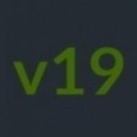 Rádio V19
