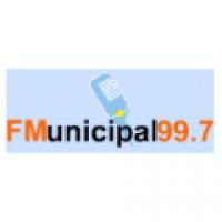 Radio FM Municipal 99.7 FM