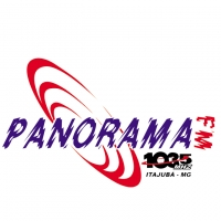 Rádio Panorama FM - 103.5 FM