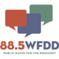 Rádio WFDD - 88.5 FM