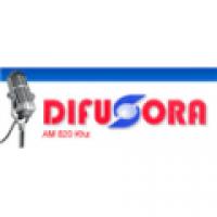 Rádio Difusora - 88.3 FM
