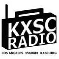 Rádio KSCR 1560 AM