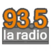 La Radio - 93.5 FM
