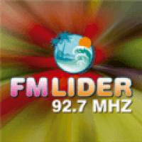 Radio 92.7 Lider - 92.7 FM