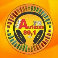 Rádio Autazes FM - 89.1 FM