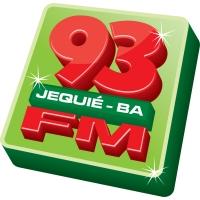 Estação 93 FM 93.3 FM