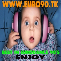 Dance Anos 90 - Eurodance 90's