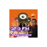 Rádio Ebenezer 92.9 FM