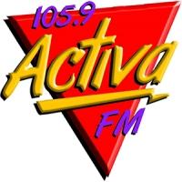Radio FM Activa 105.9 FM