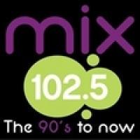 Rádio Mix 102.5 FM
