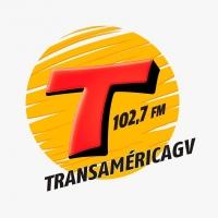 Rádio Transamérica GV - 102.7 FM
