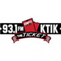Rádio 1350 KTIK
