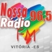 Nossa Rádio - 96.5 FM