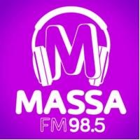Rádio Massa FM - 98.5 FM