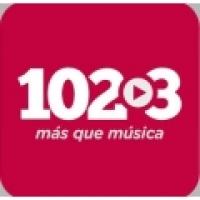 Radio 102.3 Más que música