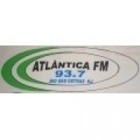 Rádio Atlântica FM Web 93.7