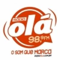 Rádio Olá 98.9 FM