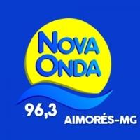 Nova Onda 96.3 FM