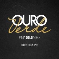 Ouro Verde 105.5 FM