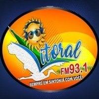 Rádio Litoral - 93.1 FM