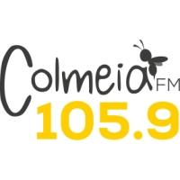 Rádio Colméia FM - 105.9 FM