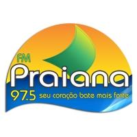 Praiana FM 97.5 FM