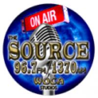 Rádio The Source - 1370 AM
