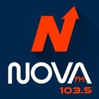 Rádio Nova FM - 103.5 FM