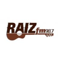 Raiz Sertaneja 98.7 FM
