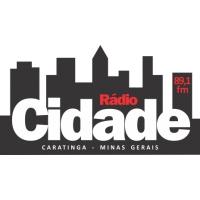 Rádio Cidade - 89.1 FM