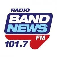 Rádio Jangadeiro Band News FM - 101.7 FM