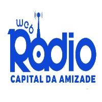 Web Radio Capital Da Amizade