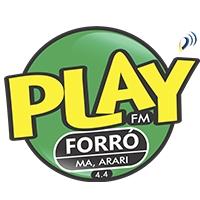 Rádio Play Forró 4.4