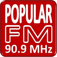 Radio Popular Pinhal Novo - 90.9 FM