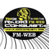 Rádio Conquista FM-Web - 96.3 FM